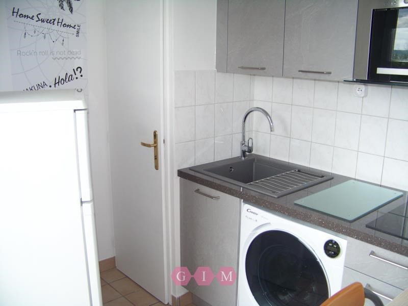 Rental apartment Poissy 695€ CC - Picture 3