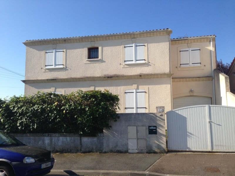 Location maison / villa Bordeaux cauderan 1655€ CC - Photo 1