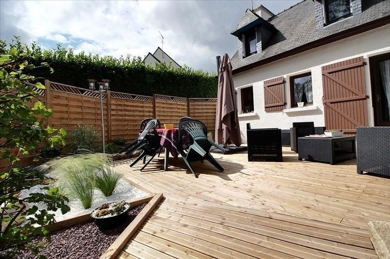 Revenda casa Plouay 184500€ - Fotografia 8