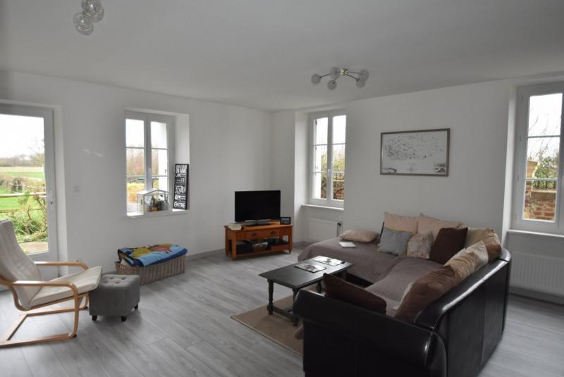 Venta de prestigio  casa Isigny sur mer 296500€ - Fotografía 3