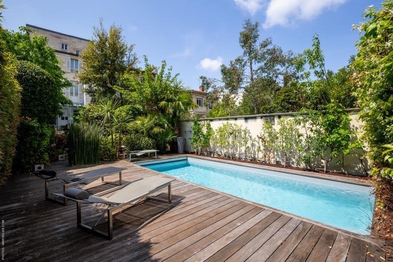 Vente de prestige maison / villa Bordeaux 3490000€ - Photo 3