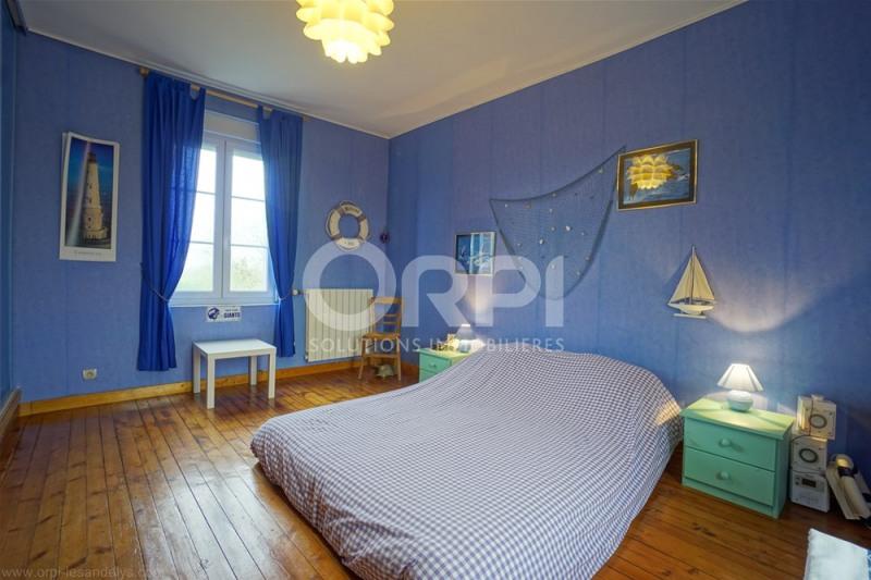 Sale house / villa Les andelys 310000€ - Picture 5