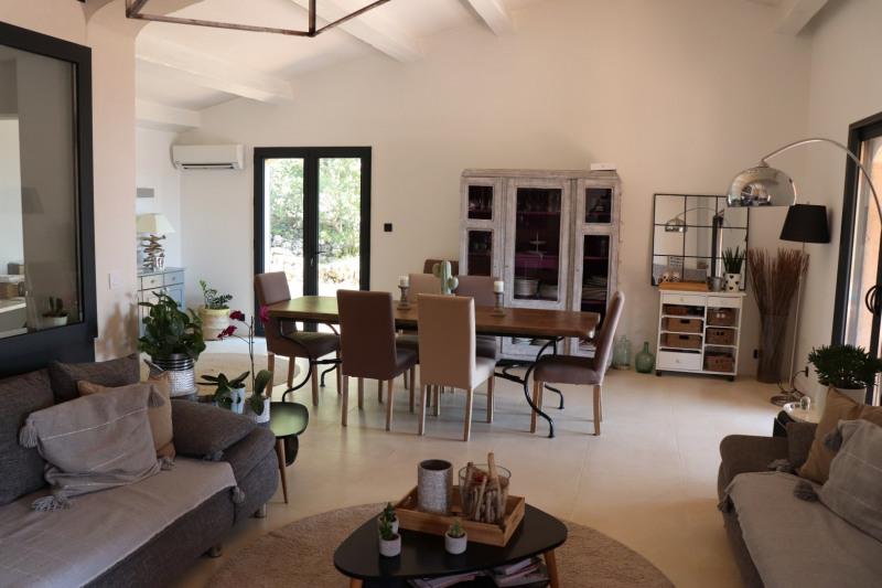 Vente maison / villa Cavalaire sur mer 1480000€ - Photo 3