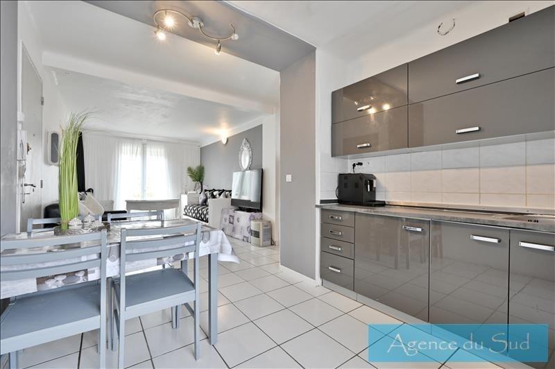 Vente appartement Aubagne 164800€ - Photo 2