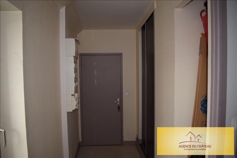 Vente appartement Mantes la jolie 147000€ - Photo 3