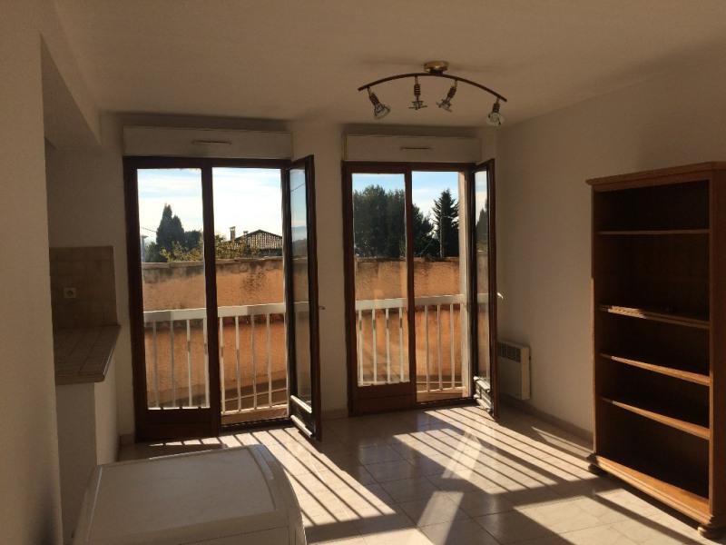 Vente appartement Eguilles 172000€ - Photo 2