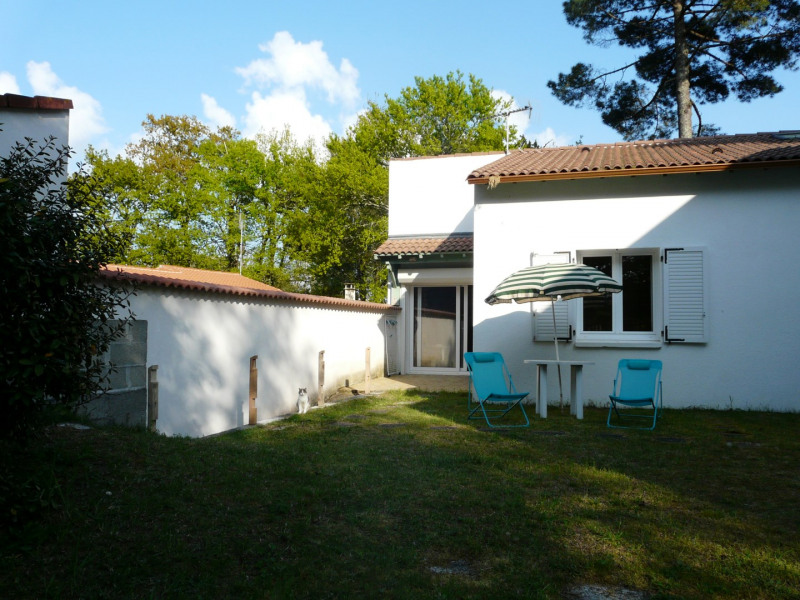 Rental house / villa Saint-augustin 740€ CC - Picture 2