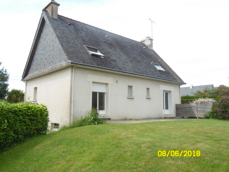 Sale house / villa Fouesnant 328 900€ - Picture 2