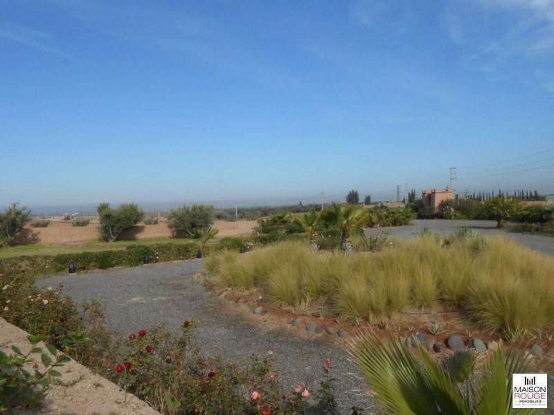 Vente terrain Marrakech 515000€ - Photo 2