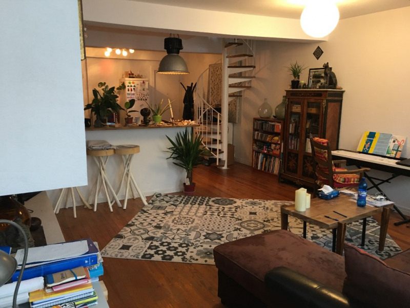 Sale apartment La rochelle 375 000€ - Picture 1