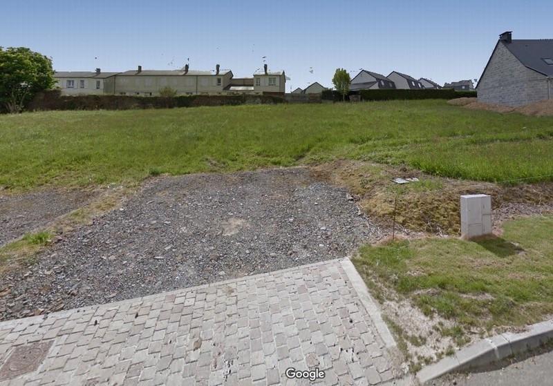 Verkoop  stukken grond Torigni sur vire 39000€ - Foto 2