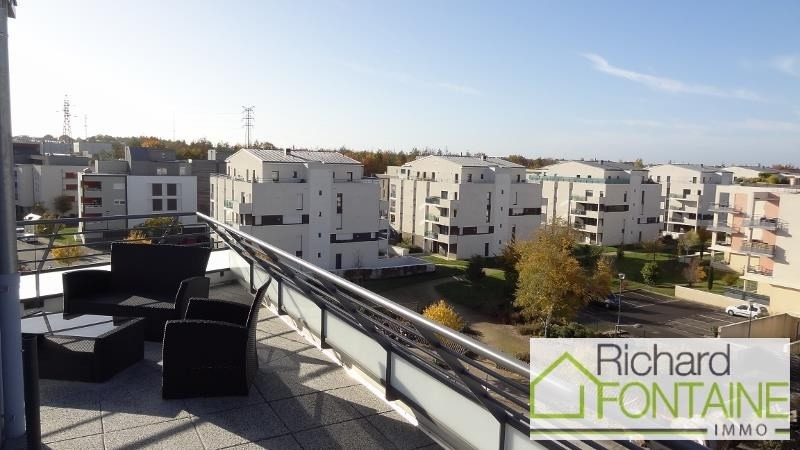Sale apartment Cesson sevigne 413 482€ - Picture 3