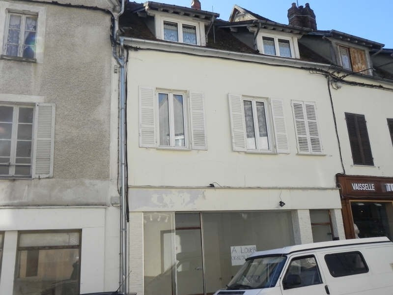 Vente immeuble St florentin 92 000€ - Photo 1