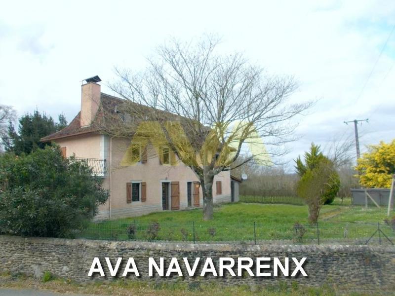 Vente maison / villa Sauveterre-de-béarn 170000€ - Photo 1