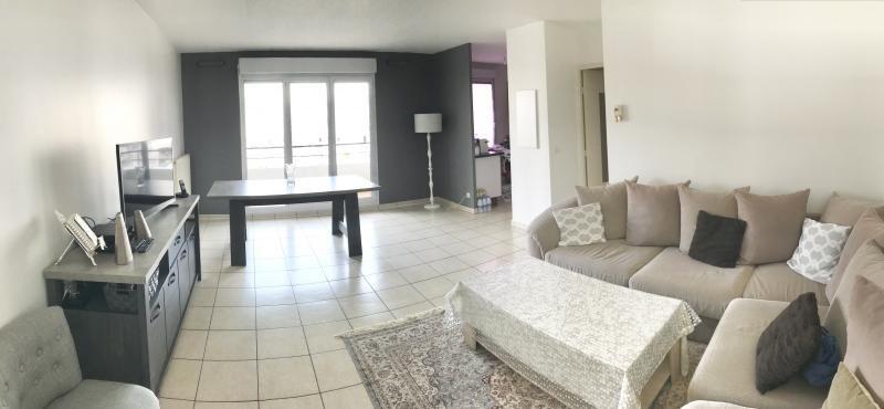 Sale apartment Tassin la demi lune 241100€ - Picture 3