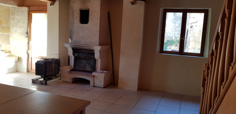 Rental house / villa Isle-saint-georges 1 000€ CC - Picture 12