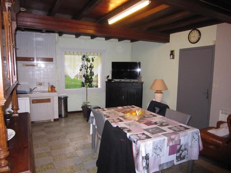 Life annuity house / villa Baziege 58 000€ - Picture 2