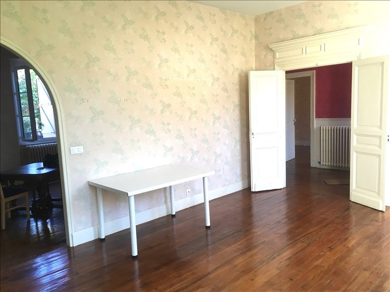 Sale house / villa Cazeres 260000€ - Picture 3