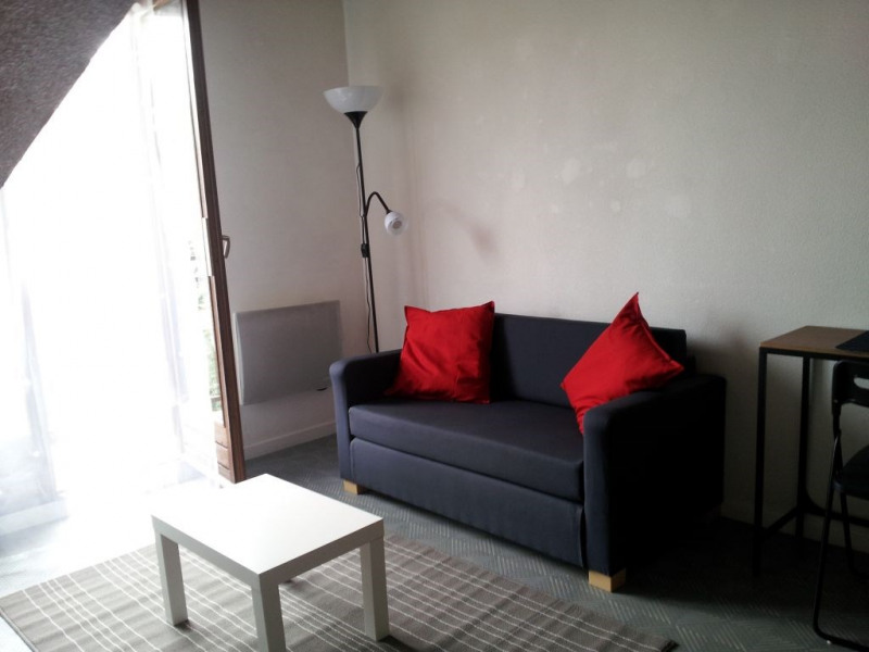 Rental apartment Toulouse 508€ CC - Picture 1