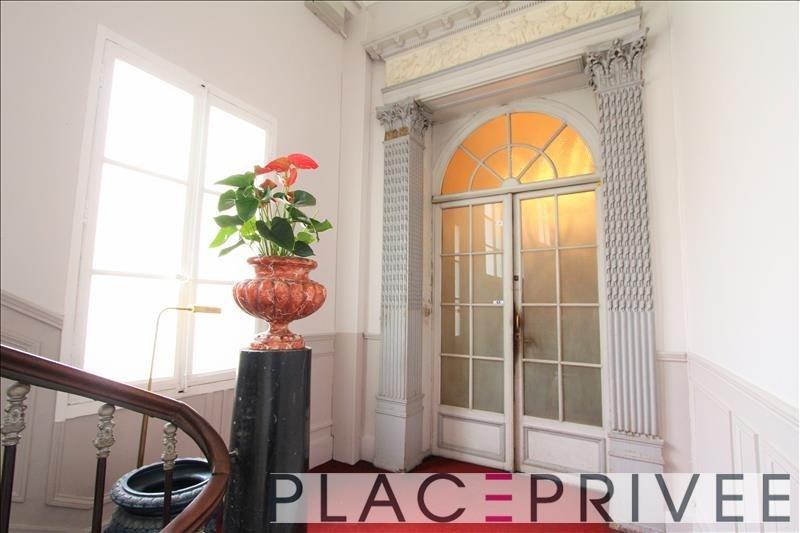 Vente de prestige appartement Nancy 680000€ - Photo 6