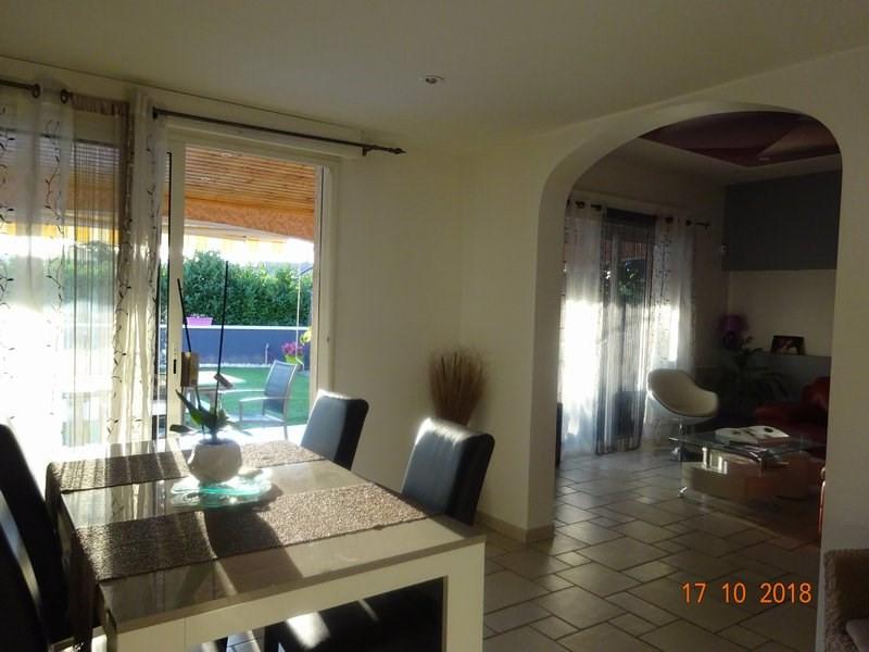 Sale house / villa St rambert d albon 268000€ - Picture 10