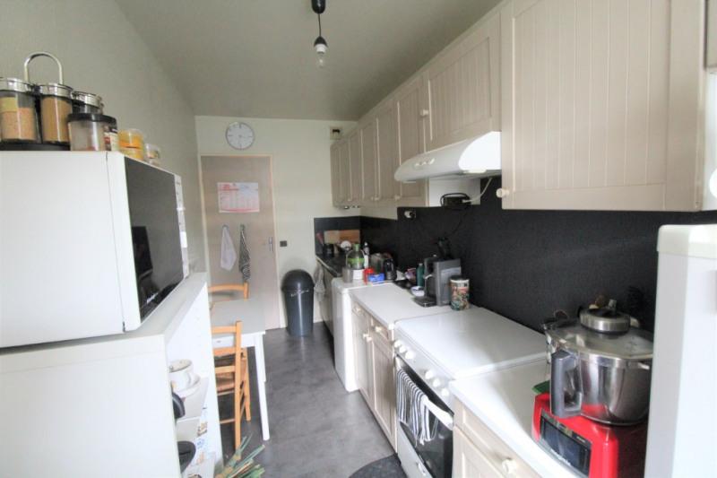 Vente appartement Rouen 119000€ - Photo 5