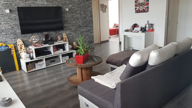 Sale apartment Vienne 145 000€ - Picture 5