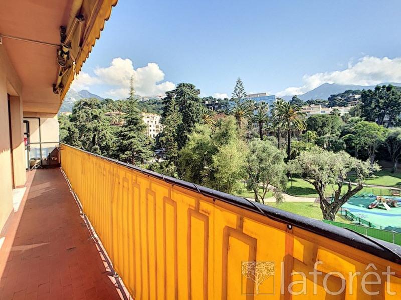 Vente appartement Carnoles 375000€ - Photo 1