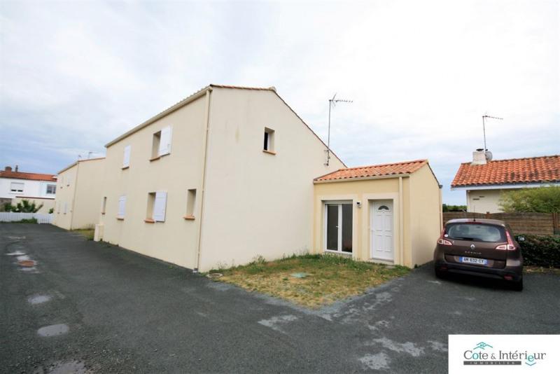 Sale house / villa Les sables d olonne 189000€ - Picture 8