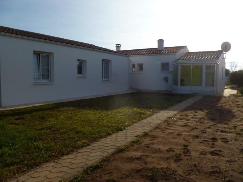 Vente maison / villa Dolus d'oleron 345200€ - Photo 12