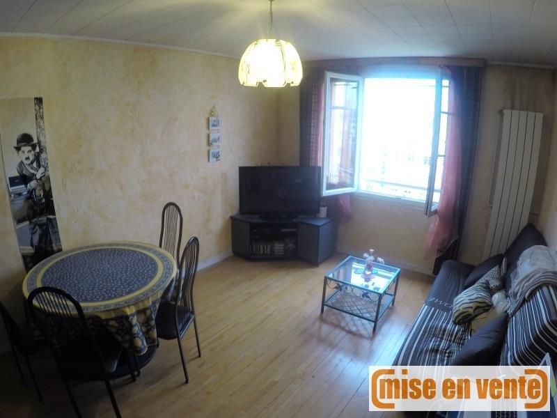 Revenda apartamento Champigny sur marne 190000€ - Fotografia 2