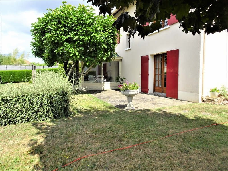 Sale house / villa Panazol 297 000€ - Picture 3