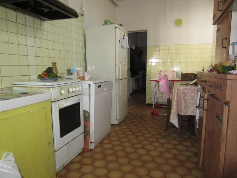 Sale house / villa Mauleon licharre 100000€ - Picture 7