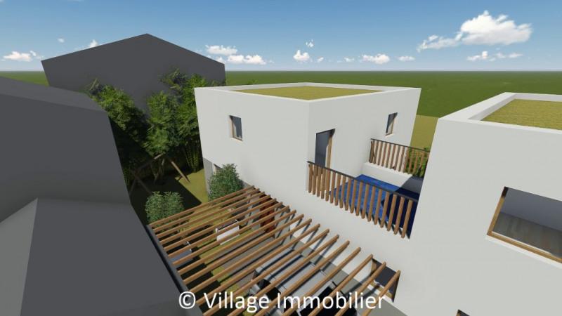 Vente maison / villa Villeurbanne 380000€ - Photo 3