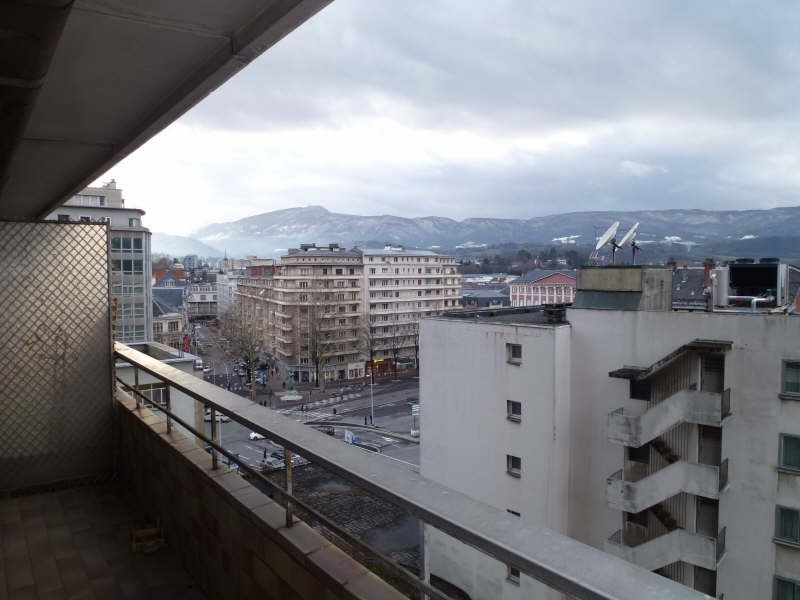 Investment property apartment Chambery 99 000€ - Picture 4