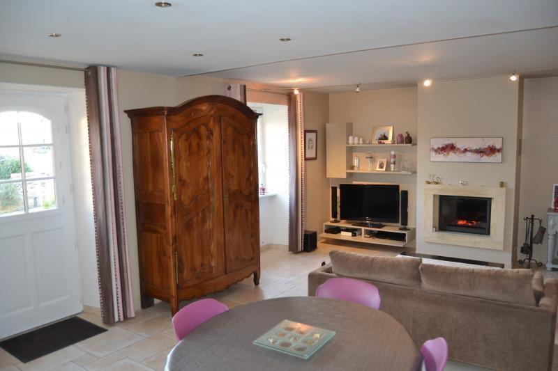Sale house / villa St domineuc 209000€ - Picture 5