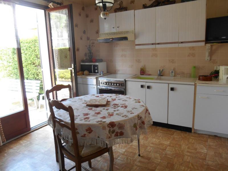 Venta  casa Crevecoeur le grand 174000€ - Fotografía 5
