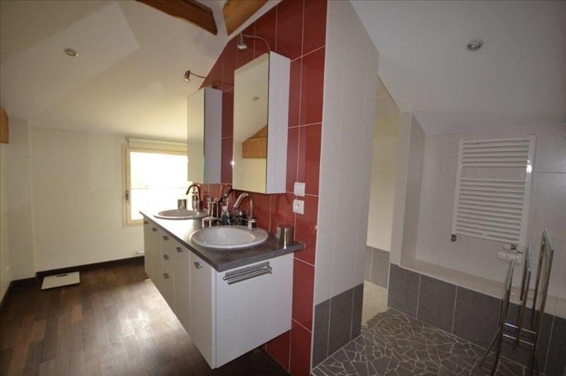 Immobile residenziali di prestigio casa Chatillon sur chalaronne 930000€ - Fotografia 12