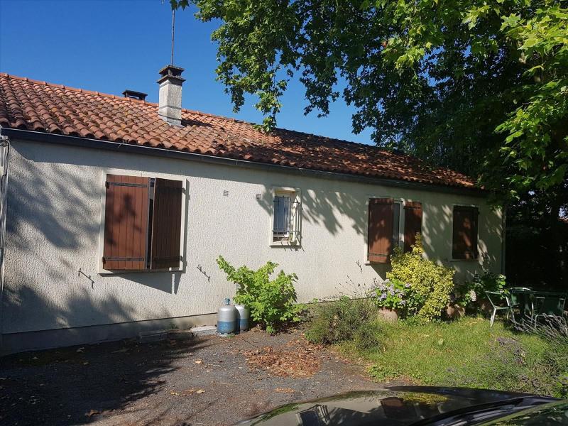 Vente maison / villa Puygouzon 157000€ - Photo 1