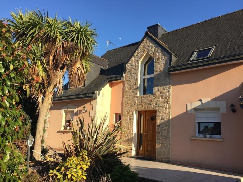 Sale house / villa St brieuc 250800€ - Picture 1