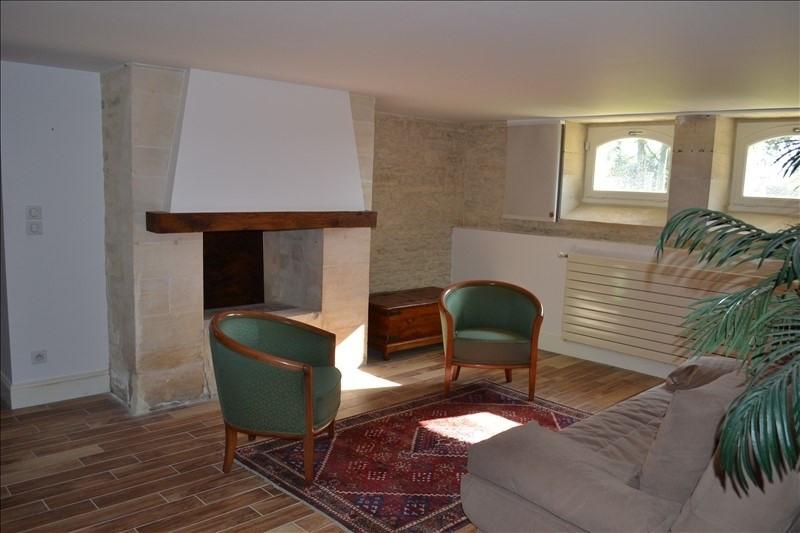 Revenda residencial de prestígio casa Courseulles sur mer 1850000€ - Fotografia 9
