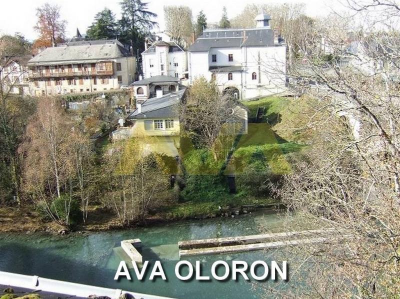 Vente maison / villa Oloron-sainte-marie 135200€ - Photo 1