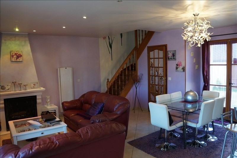 Sale house / villa Pontoise 350000€ - Picture 4