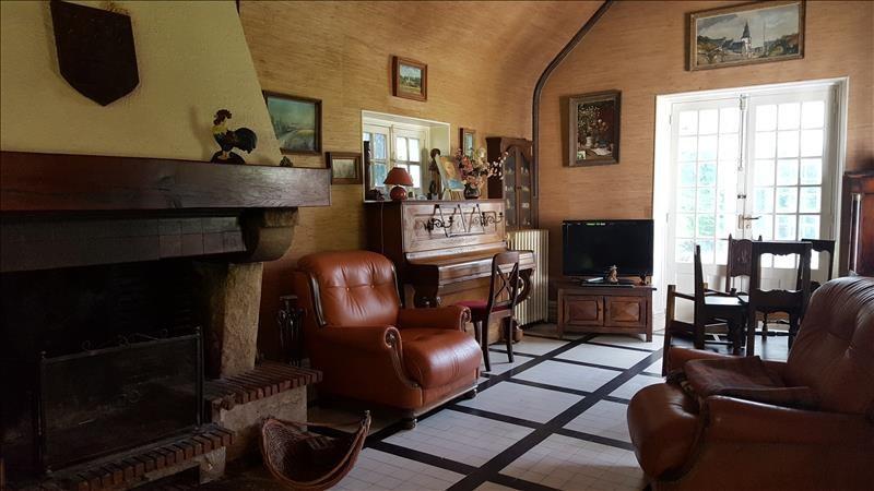 Sale house / villa Montfort-l'amaury 495000€ - Picture 6