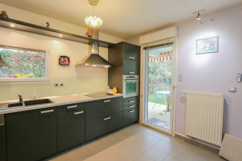 Sale apartment Gresy sur aix 259 700€ - Picture 4
