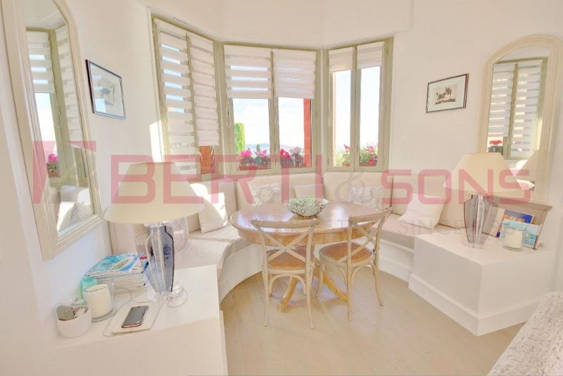 Vente de prestige appartement Theoule sur mer 726000€ - Photo 7