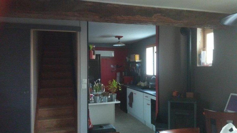 Venta  casa Neuilly st front 135000€ - Fotografía 5