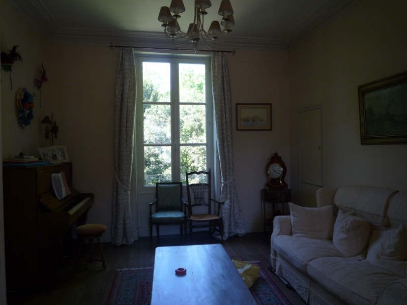 Location maison / villa St maixent l ecole 960€ CC - Photo 3
