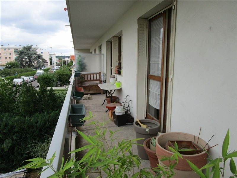 Vente appartement Le pecq 220 000€ - Photo 1