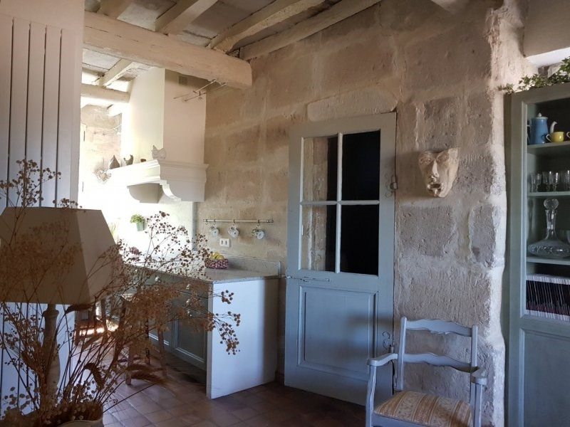 Vente maison / villa Barbentane 398 000€ - Photo 6
